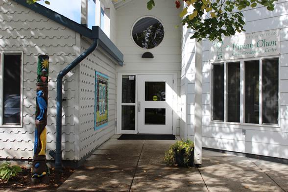 Vivian Olum Child Development Center